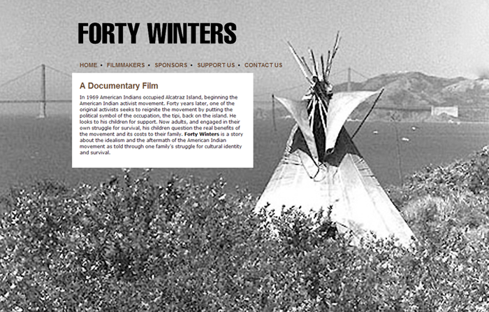 Forty Winters Documentary